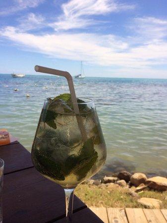 Moorea Beach Cafe: Mojito