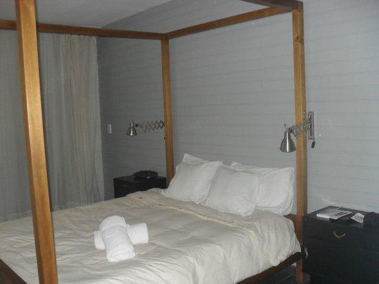 La Bonita Suites: Suite Doble