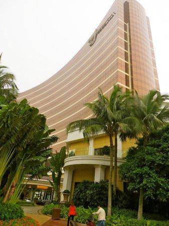Wynn Macau : The Wynn