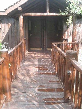 Great Rift Valley Lodge & Golf Resort: My cottage