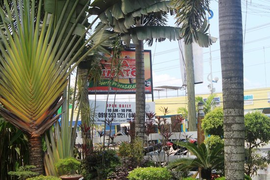 Ka Inato Signboard