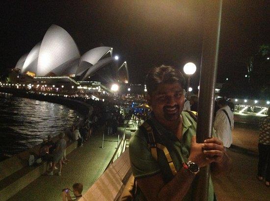 Opera Australia: Opera
