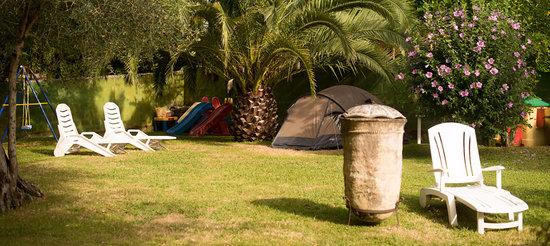 Dotel Versilia Country Club: Zona Relax - Dotel Versilia