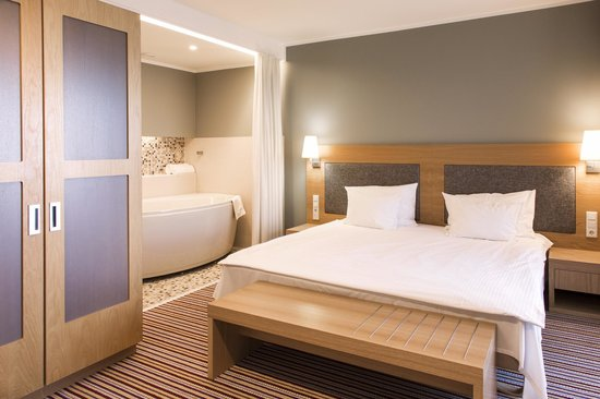 Georg Ots Spa Hotel: GOSPA suite