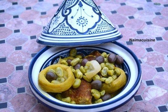 Naïma Cuisine