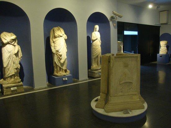 Izmir Bergama Museum