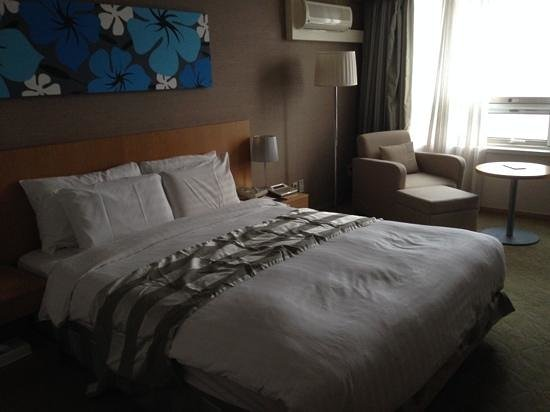 Best Western Premier Incheon Airport: premier Room