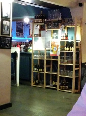 The Beef Bieretheque: Birre