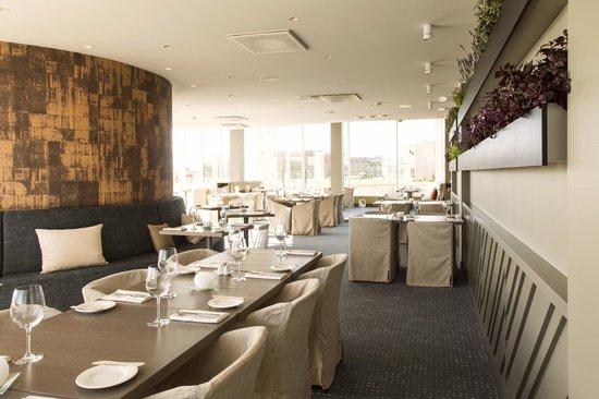 Georg Ots Spa Hotel Restaurant: GOSPA Restaurant