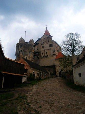 Pernstejn Castle: Breathtaking