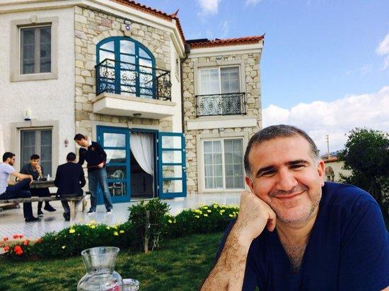 Sultan Konak: Lovely weekend !!!!!