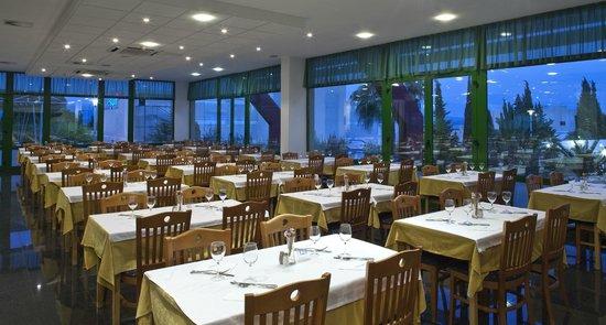 Bluesun Resort Bonaca : Restaurant