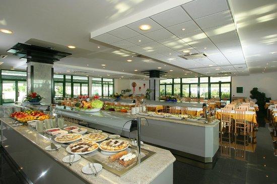 Bluesun Resort Bonaca : Buffet