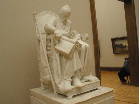 Galerie Tretiakov (Lavrouchinski) : Ружена