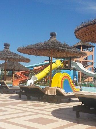 LABRANDA Aqua Fun Marrakech: pisine