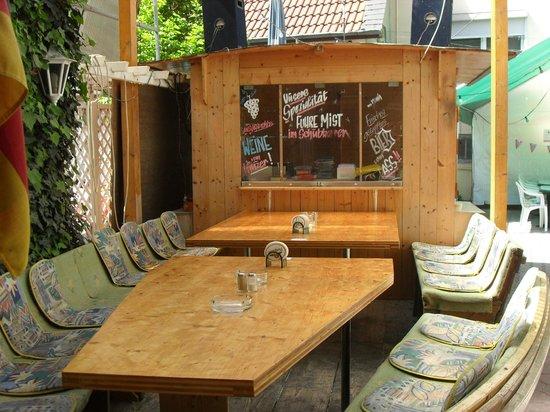 Hotel-Restaurant Klabautermann