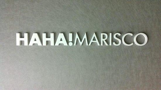 HAHA!MARISCO