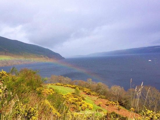 Heartland Travel - Day Tours: Loch Ness