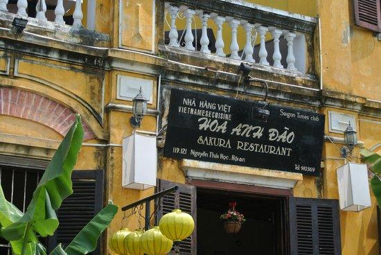 Thuan Y Restaurant
