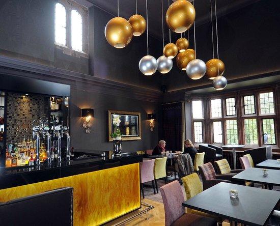 Afternoon Tea At Oscar S Restaurant Abbey House Hotel Barrow In Furness Traveller Reviews Tripadvisor