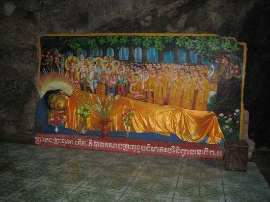 Phnom Sampeau: The Killing Caves