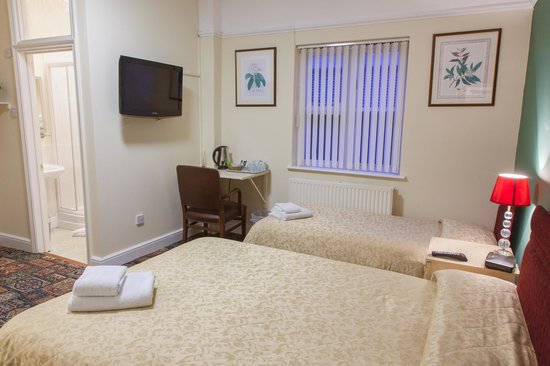 Photo of Gatwick Turret Guest House Horley