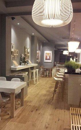 Restaurante M