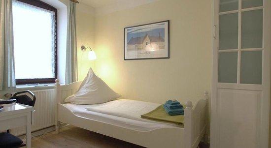 Hotel Buthman im Zentrum: single room