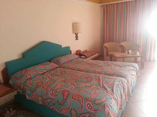 ClubHotel Riu Tikida Dunas: Chambre