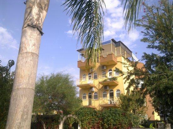 Matador Hotel Antalya