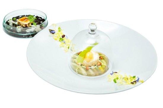 TIAN Experience Taste: Ziegenfrischkäse © Jürgen Hammerschmid