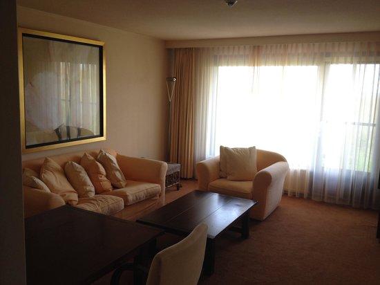 Hampshire Hotel - Newport Huizen: Room