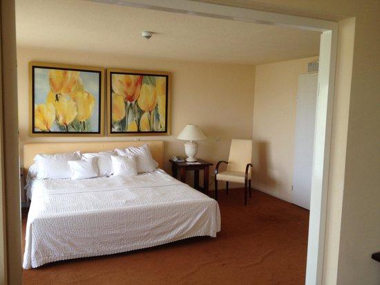 Hampshire Hotel - Newport Huizen: Room2
