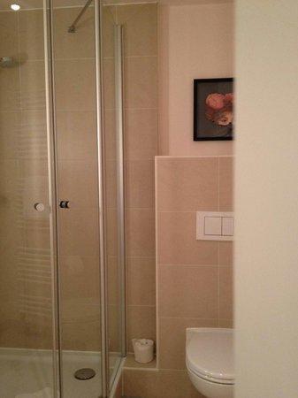 Hotel Classico: bagno