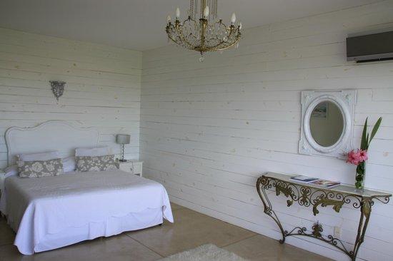 Casa Suaya : Our room