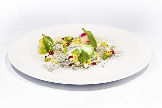 TIAN Restaurant Wien