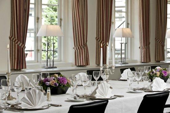Gentofte Hotel Restaurant