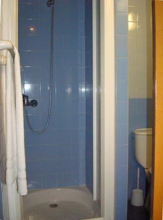 Residencia d'Investigadors: Bath