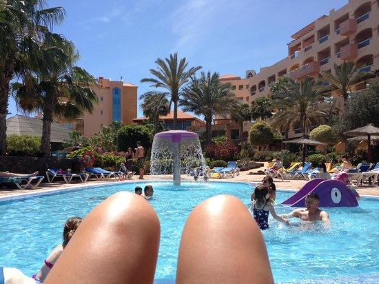 Hotel Elba Sara: Kids Pool