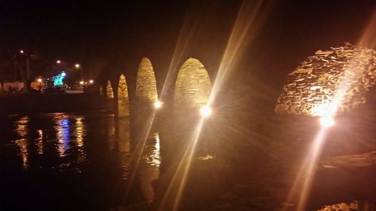 Vale da Ribeira da Serta: Ponte Romana da Sertã