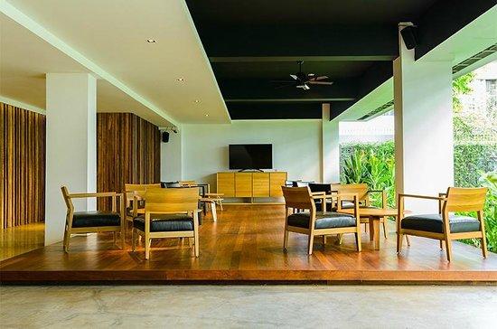 UMA Residence: View