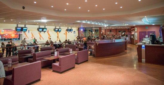 Bowling des Closets Restaurant