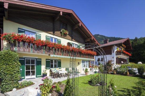 Alpenhotel Bergzauber: Hotelansicht