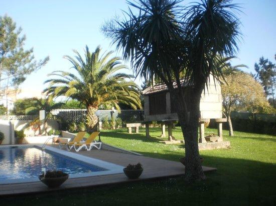 Hotel Spa Atlantico: CERCA DE PISCINA