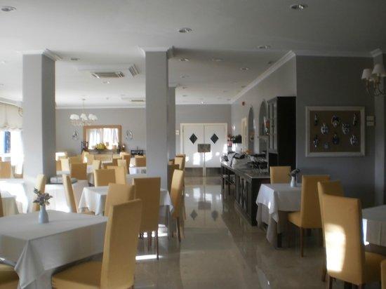 Hotel Spa Atlantico: COMEDOR AMPLIO
