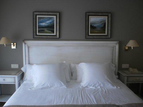 Hotel Spa Atlantico: HABITACION CONFORTABLE