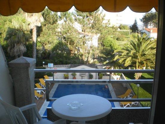 Hotel Spa Atlántico: BUENAS VISTAS