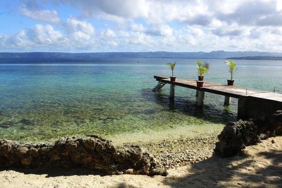 Paradise Cove Resort: Jetty & Reef