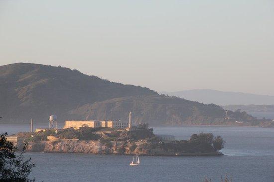 Travelodge by the Bay: Alcatraz