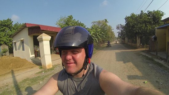 Camboquad: Wish this was my daily drive!